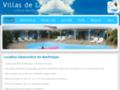 Détails : Villas de Lo - Sainte Anne