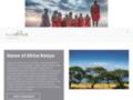 Details : Vintage Africa
