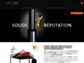 Détails : Vitabri : tentes et barnums pour vos jardins