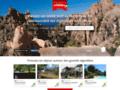 Détails : Le guide interactif de la route des vins Vitineris