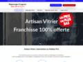 Détails : Vitrier Boulogne Billancourt