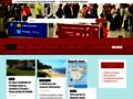 """Site de communiqués de presse """"voyage/tourisme"""""""