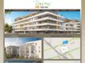 Détails : Programme immobilier Chambéry Bassens