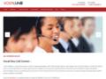 Les avantages de la location position centre d'appel Tunisie