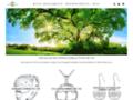 Bracelet arbre de vie - votre-arbre-de-vie.com