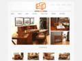 Détails : Sélection de mobilier chinois