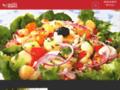 Voir la fiche détaillée : Cours de cuisine adaptée Le Rouret