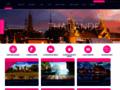 Pour vos vacances, voyagez sur une ile paradisiaque en Thailande