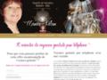 Voir la fiche détaillée : Voyance gratuite avec Maria-Pilar