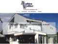Walther-construction Vaud : balustrades, portails escaliers