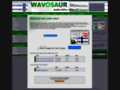 Wavosaur free audio editor (fr)