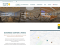 Business center Paris, location de salles pour vos événements professionnels