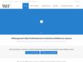 Web Hebergeur France