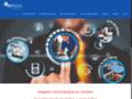 Détails : IRC FRANCE - Création web