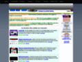 Annuaire web en lien dur