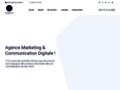 Détails : Webcom Agency – Marketing & Communication Digitale en France