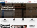 Webdrop-market