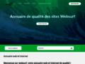 Détails : Websurf.fr, annuaire seo de qualité