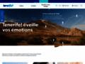 Voir la fiche détaillée : Meteo Tenerife