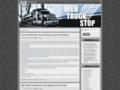 Details : Web Truck Stop
