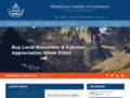 Details : Whitehorse Chamber of Commerce