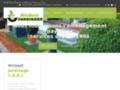 Société de jardinage à casablanca et partout au Maroc