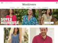 Boutique en ligne de pulls et de gilets