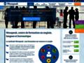 Détails : Les formations bureautique et langue avec Woospeak
