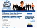 Details : World Class Resumes