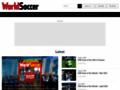 Details : World Soccer News