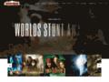 Details : World Stunt Awards 2001