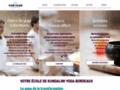 Détails : Votre centre de yoga à Bordeaux