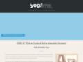 Voir la fiche détaillée : Cours de yoga à tarif libre