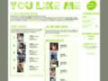 Détails : You Like Me