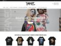 Voir la fiche détaillée : Zaned Store - Marque Streetwear Officielle En Ligne