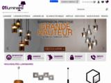 01 Luminaire | Luminaire design, Lampe design, lustre design et suspension de luminaire