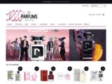 Parfums pas cher - Parfums à prix discount