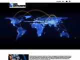 1001 Containers : votre fournisseur en containers de toutes sortes