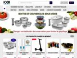 1001innovations.com, la boutique des produits innovants et utiles