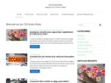 123 AutoMoto - Magazine Auto et Moto en ligne