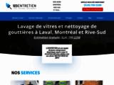 123Entretien - Entretien Exterieur - Lavage Vitres et Nettoyage Gouttieres dans