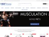 123Fitness - Appareil fitness, musculation, minceur, beauté et bien-être