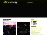 12 Cylindres votre blog auto