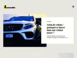 1AUTO Actualité Automobile