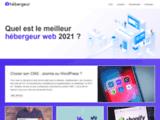 1hébergeur.fr – Comparateur des Meilleurs Hébergements Web (2020)