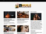 1Huile.com - Huiles Essentielles et Aromathérapie.