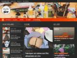 Un Jour Une idée: site d'Idées DIY pour Vous et vos enfants