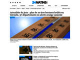 24 Matins
