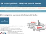 2A Investigations & Co - Qui sommes-nous ?