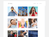 Création de site Internet 2D Web